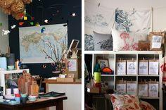 Featured Shop: Fine & Sunny