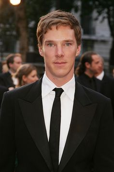 Benedict Cumberbatch ...you absolutely Gorgeous specimen of a man!!
