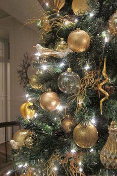 veranda+christmas | Found on veranda-interiors.com