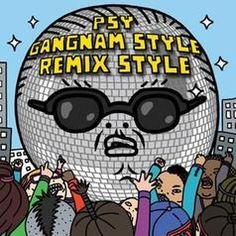 Gangnam Style- Psy