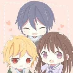 Noragami Chibi anime: noragami