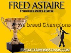 We breed champions!