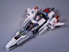 Star Wars Fighter Interceptor