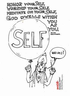Sunday, July 26, 2015 Daily drawings of Hanuman / Hanuman TODAY / Connecting with Hanuman through art / Artwork by Petr Budil [Pritam] www.hanuman.today