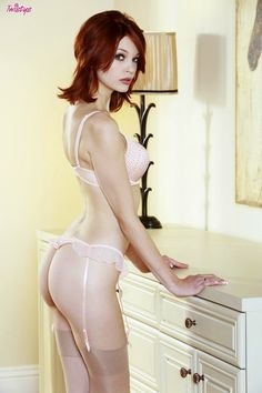 Redheads Lingerie