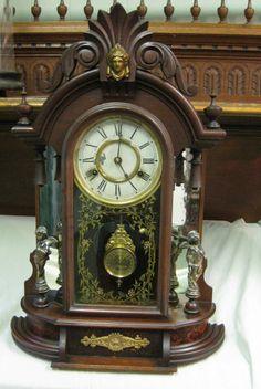 Clock Gordmans Fireplace Mantel Decorating Ideas