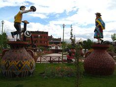 Huancayo - Peru