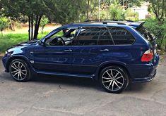 #BMW #X5 #E53 #Restyling @stasik.70 Bmw X5 E53, Armenia, Panama, Club, Black, Instagram, Wheels, Autos, Panama Hat