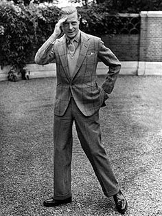 The Duke of Windsor - Best Dressed Men List – Best Dressed Men in History of the World - Esquire