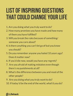 What is your why, ask yourself these questions to focus on your goals