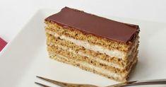 Házi Toffifee – Te is könnyedén elkészítheted, mindenki odalesz érte! Hungarian Desserts, Poppy Cake, Cake Bars, Vanilla Cake, Tiramisu, Dessert Recipes, Food And Drink, Sweets, Cookies