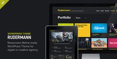 We worked very hard to bring this new theme for you, we did a great research to provide the best features and best design in the marketplace. Always using top features and recent technologies! We hope you like our job and enjoy it, any feedback, question or a simple 'Hi!' is really welcomed.
