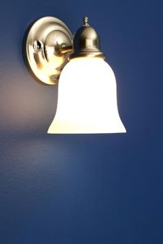 How To Change Brass And Chrome Light Fixtures To Oil