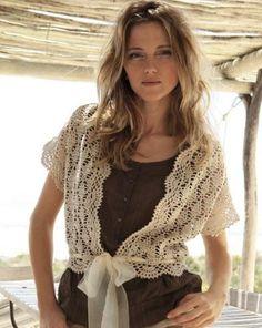 Hooked on crochet: crochet