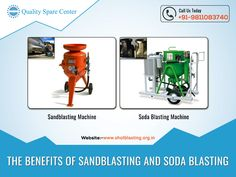 Soda and sand blasting are very popular, these days it is being used in various industries due to their speed and efficiency in cleaning, smoothing, or removing surface finishes. Sand Blasting Sand, Soda Blasting, Sand Blasting Machine, How To Remove Rust, How To Clean Metal, Sodium Bicarbonate, Metal Structure, Surface Finish, Large Crystals