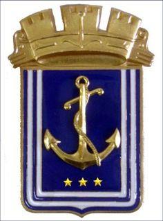 Associazione Nazionale Marinai d'Italia  Distintivo di Carica