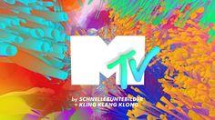 MTV Ident - Cave Rave