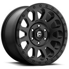 "4-Fuel D579 Vector 16x8 6x5.5"" +1mm Matte Black Wheels Rims 16"" Inch · $667.96 Maserati, Bugatti, Ferrari, Tacoma Wheels, Truck Wheels, Tacoma 4x4, Hummer H3, Rolls Royce, Fuel Rims"