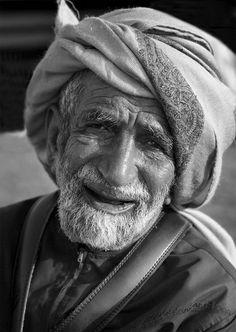 """Photo """"ElderlyEmirate"""" by namroud"""