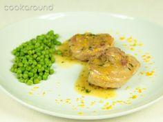 Ossibuchi di tacchino in gremolata: Ricette di Cookaround | Cookaround