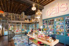 Best Boutique shops in Lisbon | NelsonCarvalheiro.com