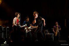 Rolling Stones Montevideo 2016 Time Lapse | cooltivarte.com