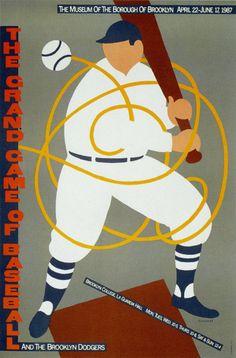 Seymour Chwast Poster