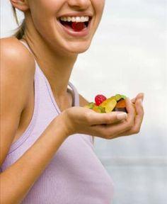 Dieta rica em cromo reduz fome e vontade de comer doces