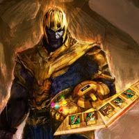 Thanos Summons Exodia in This Brilliant Yu-Gi-Oh x Avengers Crossover Comic News, Google News, Crossover, Avengers, Comics, Painting, Fictional Characters, Art, Audio Crossover