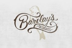 Barclay's packaging by No Entry Design