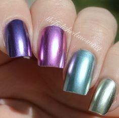 Image result for sally hansen rose gold nail polish