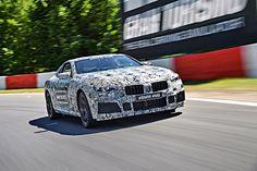 Im Rahmenprogramm des 24h-Rennens hatte der #BMW M8 seinen ersten Auftritt. Videos & Fotos jetzt auf http://addicted-to-motorsport.de/2017/05/31/bmw-entwickelt-m8-m8-gte/?utm_campaign=crowdfire&utm_content=crowdfire&utm_medium=social&utm_source=pinterest #bmwm8 #n24h