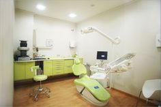 Dental, Stationary, Green, Places, Teeth, Dentist Clinic, Tooth, Dental Health
