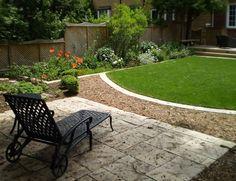 Home Page With Modern Yard Ideas : Back Yard Ideas For Small Yards |  Backyard Stuff. | Pinterest | Yard Ideas, Backyard Anu2026