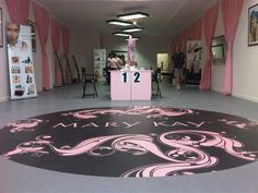 RPM Pop Up: Mary Kay Pop Up Shop, Cardiff