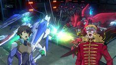 Gundam 00, Dynasty Warriors, Mobile Suit, Wattpad, Anime, Cartoon Movies, Anime Music, Animation, Anime Shows