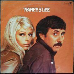 lee hazelwood & nancy sinatra