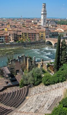 Verona, Italy. I want to go see this place one day. Please check out my website thanks. www.photopix.co.nz