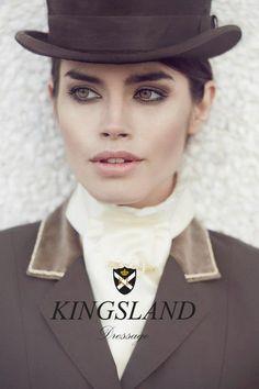 Kingsland dressage, summer 2013