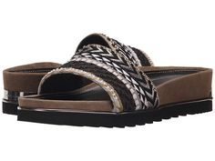 Awesome platform sandals - get these at Zappos Donald J Pliner Cava 2