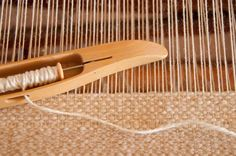Are you a weaver who gets no respect? Are you tired of people misunderstanding your weaving? You aren't alone.