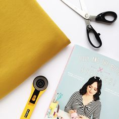 Tilly and the Buttons Stretch Sewing Book