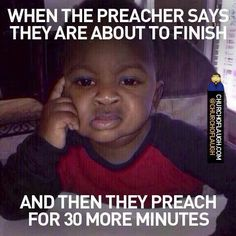Preacher Jokes | Kappit | Church humor, Funny christian ...