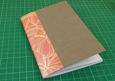 how to make a notebook notebook homemade journal How To Make a Notebook Handmade Notebook, Handmade Journals, Handmade Books, Handmade Rugs, Handmade Crafts, Small Notebook, Diy Notebook, How To Make Notebooks, Beauty And The Beast Crafts