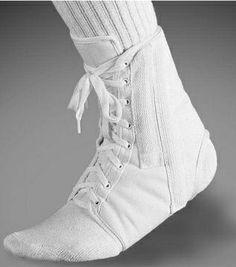 Sports Ankle Brace (Lace-Up) - EganMedical.com
