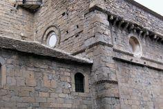 Jaca. Huesca. Spain.   [By Valentin Enrique].