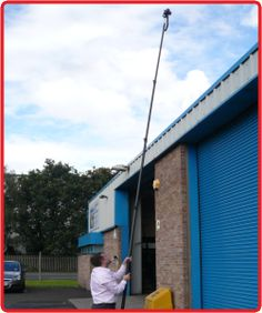 Telescopic pole technology has developed rapidly in recent years as an extending pole.