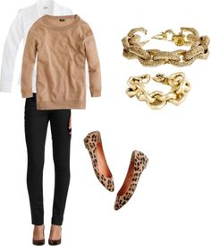 """Tippi Sweater"" by gardekm on Polyvore"