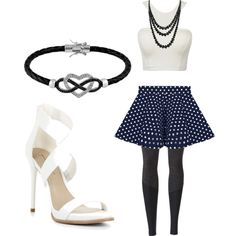 Out for dinner, by gracerankcom on Polyvore featuring polyvore fashion style Beyond Yoga BCBGMAXAZRIA Jewel Exclusive Bling Jewelry