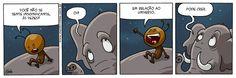 Mentirinhas #816